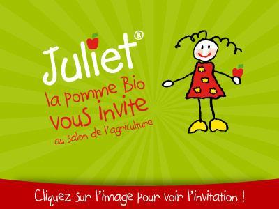 La Juliet!